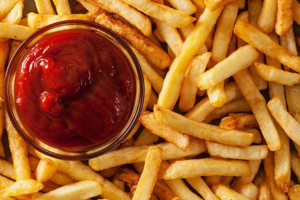 corso di cucina trieste: patatine fritte